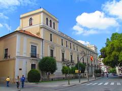 Palacio Real, Valladolid (twiga_swala) Tags: architecture real spain arquitectura royal palace valladolid spanish palais castellana palacio castilla castillaylen