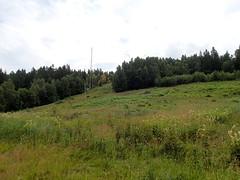 Downhill (petrusko.rm) Tags: nature fun olympus run downhill trail tg1