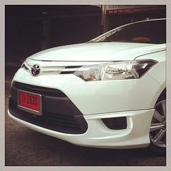 #newvios #bodypart #aeropart called #shojo #skirt #ชุดแต่ง #สเกิ๊ต #วีออส #ชุดแต่งรอบคัน #ของแต่งรถ #แต่งรถ #arkira_auto #arkira #accessory #automobile #car #racing #spoiler #สนใจติดต่อ #contact #0854146459 #0880083309 #www.arkira-auto.com