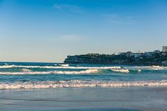 Bitt-n.com - Bondi Beach (Travlr.Photography) Tags: ocean sea beach bondi photography sydney australia nsw travlr bittn travlrphotography