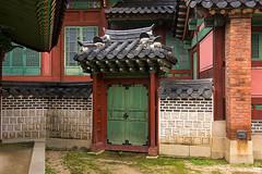 Palace (LtDrogo) Tags: canon korea seoul 163528 eos40d