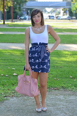 DSC_2654 (Fashion and Lifestyle Blog) Tags: dog haircut cute floral fashion necklace dress style happiness flats glam trend collar cutedogs hairstyle kenzo balenciaga stradivarius littledress fashionblog balenciagabag newtrends fashionblogger theprincessgown kenzoshoes melissacabrini