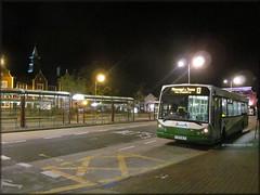 Ipswich 87 TRBS (Colin H,) Tags: trip bus tower buses station last elc before east ramparts council borough 13 dart tescos ipswich closure pinewood lancs revamp ibl slf ibp transbus olh 115m ipswichbuses myllenium ipswichbuspage pj53olh pj53 colinhumphrey