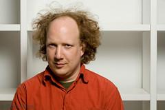 Andy Zaltzman by Dan Dion (Dan Dion Photography) Tags: portrait comedy comic famous writer comedyportraits satirista sastiristas