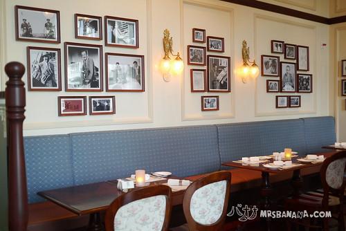 09迪士尼晚餐華特餐廳 (2)
