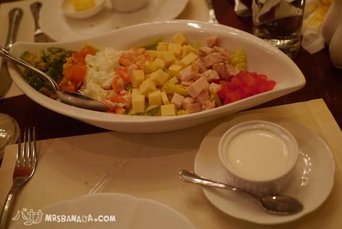 09迪士尼晚餐華特餐廳 (20)