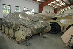 "Hetzer G-13 (2) • <a style=""font-size:0.8em;"" href=""http://www.flickr.com/photos/81723459@N04/10156435023/"" target=""_blank"">View on Flickr</a>"