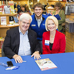 """<b>Callista Gingrich Book Signing_100513_0054</b><br/> Photo by Zachary S. Stottler Luther College '15<a href=""""http://farm8.static.flickr.com/7330/10181086055_70ee0346e2_o.jpg"""" title=""""High res"""">∝</a>"""