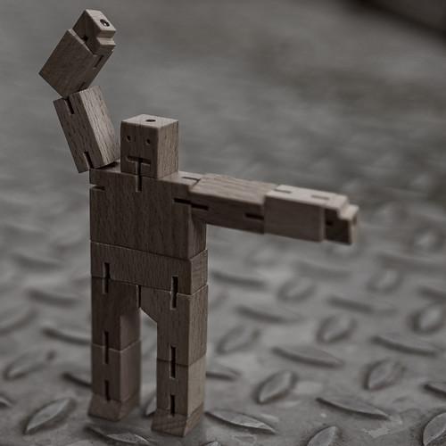 Cubebot 5
