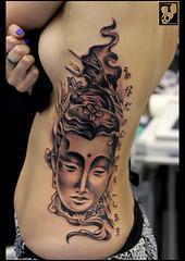 buddha (jaxltattoo) Tags: inspiration tattoo illustration ink design tijuana bb ideas diseño jairo shading tattooist tattooartist dibujillo blackandgrey instagramapp jaxltattoo dragonballtattoo