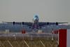 Korean Air Airbus A380 (Rami Khanna-Prade) Tags: korean airbus a380 blagnac tls 128 koreanair lfbo rwy14 fwwab msn128 hl7622
