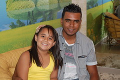 Balada Gospel 2013