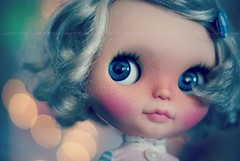 A Doll A Day. Dec 16.  Merry Christmas!