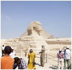 Sphinx. Gizeh, Le Caire, Egypte. (Clement Guillaume) Tags: tourism sphinx pyramid egypt cairo pyramids pyramide giza necropolis egypte tourisme gizeh khufu cheops مصر pyramides caire khéops الهول pyramidofcheops lecaire abou أبو gizanecropolis arabrepublicofegypt الجيزة pyramidofkhufu alqāhira algizah miṣr أبوالهول pyramidofgiza gîza gizèh guizèh qāhira alhôl aboualhôl