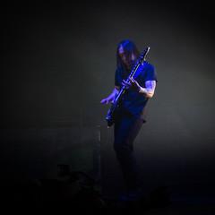 Dream Theater (1 av 18) (Mauritzson) Tags: rock concert rockstar stockholm rockband progressiverock dreamtheater annexet
