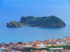 Vila Franca do Campo (twiga_swala) Tags: ocean portugal miguel view vila campo sao franca so islet azores aores vilafranca ilhu