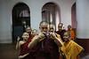 Monks and camera - Mawlamyine, Myanmar (Maciej Dakowicz) Tags: camera photo burma buddhist monk monastery myanmar novice mawlamyaing mawlamyine