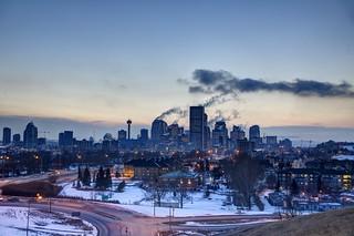 Fusion Calgary
