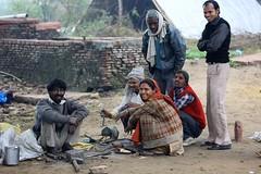 印象印度,卡奇普拉村