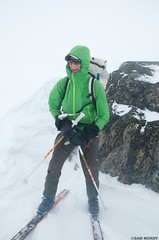 DSC_3222 (sammckoy.com) Tags: expedition spring skiing britishcolumbia glacier pemberton manateerange voc coastmountains skimountaineering wildplaces lillooeticefield mckoy skitraverse chilkolake sammckoy stanleysmithdivide samckoy samuelmckoy