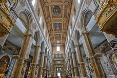Mart-2014-25-147 (S-Maxim) Tags: trip travel italy art architecture religion churches napoly