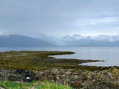 Toward Eagle Glacier (The Cabin On The Road) Tags: alaska kayak kayaking seakayak seakayaking alaskaseakayaking