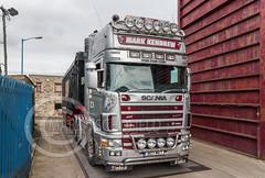 907MKT SCANIA 164L 580 MARK KENDREW 017 (Mark Schofield @ JB Schofield) Tags: paint schofield yorkshire scrapyard custom scrap v8 airbrush scania huddersfield scrapmetal lightbar topline roadtransport metalrecycling scrapprocessors bulktransport roadhaulage metalmerchants bulktipper metalrecyclers scania164l580 markkendrewtransport scraphauliers scrapmetalprocessors