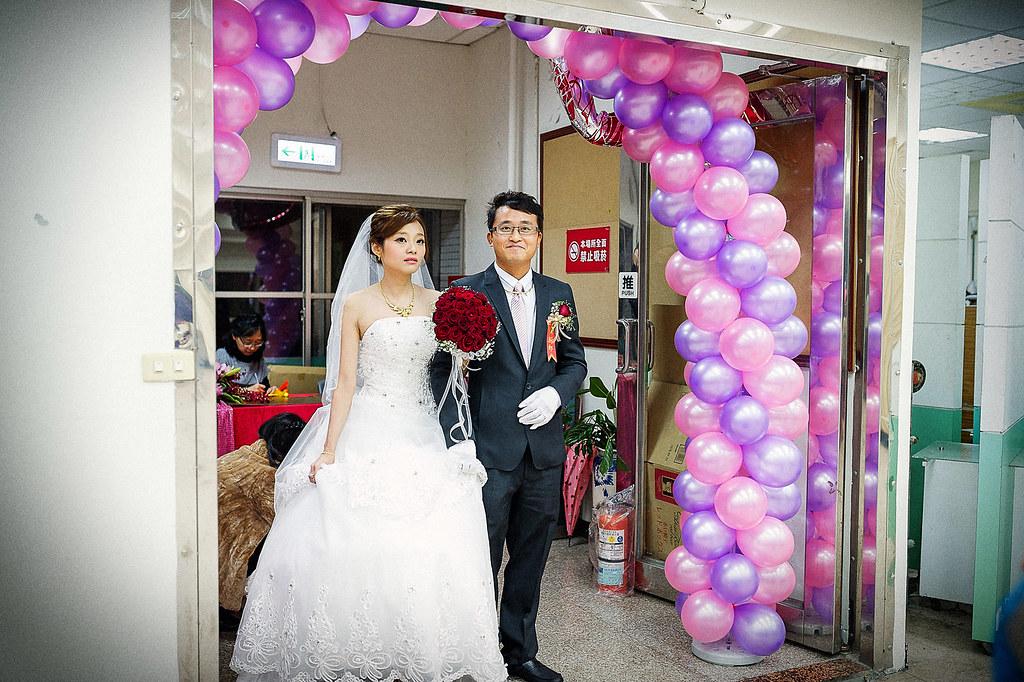 明政&安琳Wedding-265