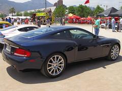 2006 coupe astonmartin vanquish vanquishs astonmartinvanquish
