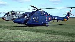 LYNX HAS80 S-142 Karup mai 1995 (paulschaller67) Tags: mai 1995 lynx karup s142 has80