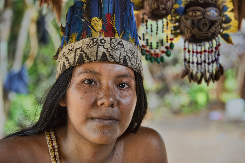 The Worlds Best Photos Of Amazonian And Tribe - Flickr -6708