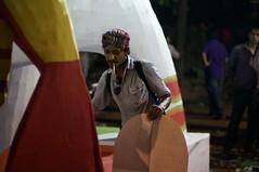 DSC04211_resize (selim.ahmed) Tags: nightphotography festival dhaka voightlander bangladesh nokton boishakh charukola nex6