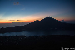 Mt. Batur Sunrise Hike View (TSE_J) Tags: bali food forest indonesia monkey waterfall travels asia hiking south north east mount tirta empul ubud kuta batur berawa tegenungan