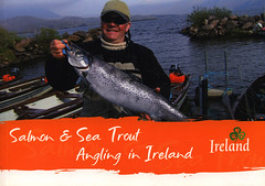 Salmon & Sea Trout Angling in Ireland; 2014 (World Travel Library) Tags: world trip ireland sea vacation tourism ads photography photo holidays gallery image photos library country galeria picture salmon center collection photograph papers online land collectible trout collectors brochure catalogue catlogo documents collezione coleccin 2014 angling folleto sammlung folheto ire touristik prospekt dokument katalog  esite ti liu assortimento recueil touristische bror broschyr    worldtravellib
