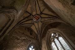 Dunkeld Cathedral bell tower (2) (Bill Cumming) Tags: scotland cathedral perthshire ruin historic dunkeld historicscotland