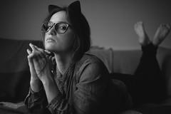 (Tim Means) Tags: girl beauty port cat 50mm pretty sony sigma 50 a850 bestportraitsaoi