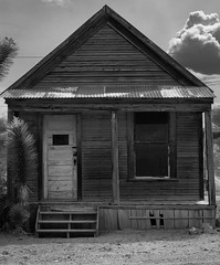 Ole 7 (Meteorseeker) Tags: blackandwhite food building ford nature monochrome architecture trash canon insect outside desert outdoor nevada americana nationaltreasure oldwest oldnevada canon60d