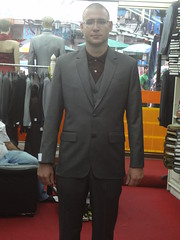 Customer of Shop