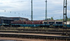 2016_Ferencvros_2056 (emzepe) Tags: railroad station yard train tren hungary budapest engine eisenbahn railway zug bahnhof loco class series locomotive bahn railyard ungarn classification 2016 lokomotiv hongrie nyr jnius vonat plyaudvar vast ferencvros ferencvrosi mozdony sorozat lloms vastlloms sorozat plyaszm