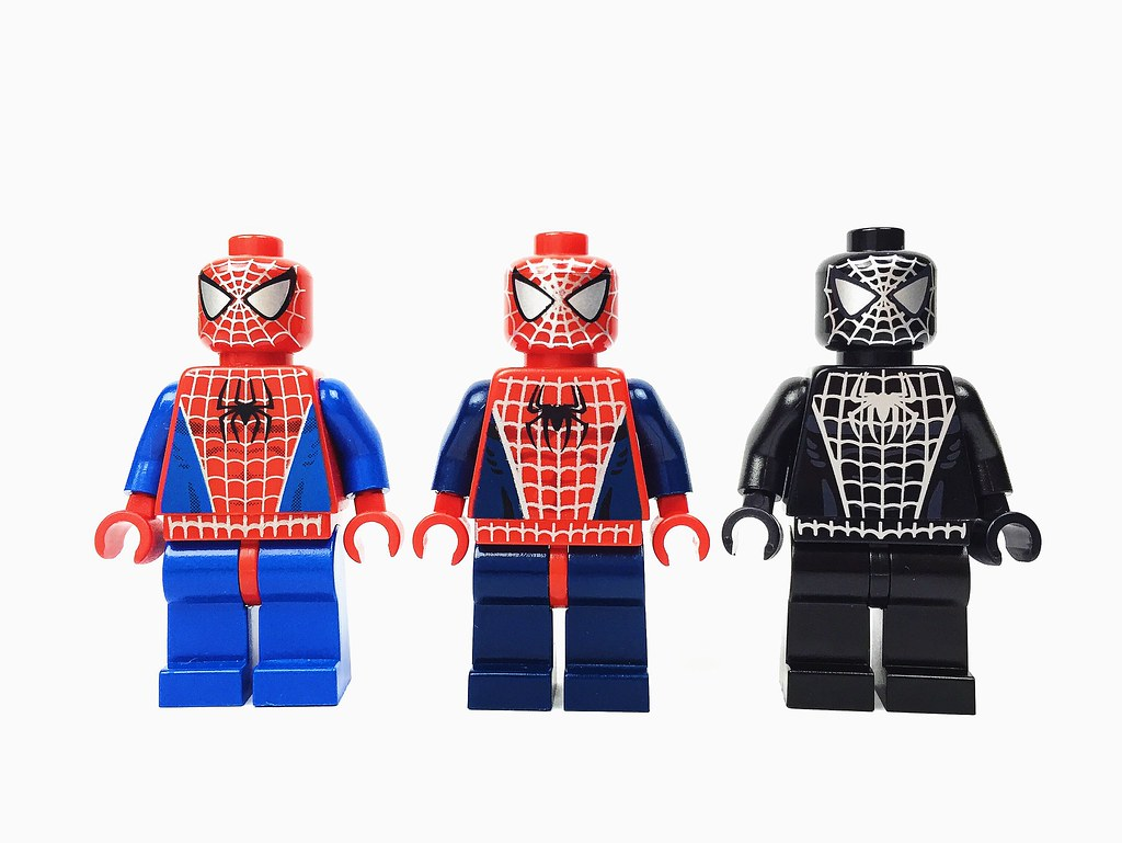The world 39 s best photos of spiderman and tobey flickr - Lego spiderman 3 ...