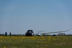 Meikamp FAC-3 (nnzc.veendam) Tags: soaring aeroclub veendam friese zweefvliegen nnzc meikampfac