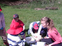 Amersham Field Centre (Abercorn School, London) Tags: school outdoor science year2 geography ks1 amersham abercorn