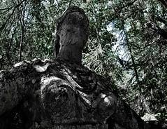 Proserpina-busto (Livio Saule) Tags: proserpina mitologia