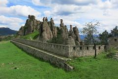 Belogradchik Fortress, Belogradchik Rocks (lyura183) Tags: rocks bulgaria fortress     belogradchikfortress   belogdradchik belogdradchikrocks
