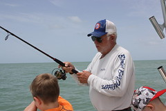 IMG_3850 (btrbean2003) Tags: swimming shark fishing boating marco grandmashouse marcoisland catchingfish