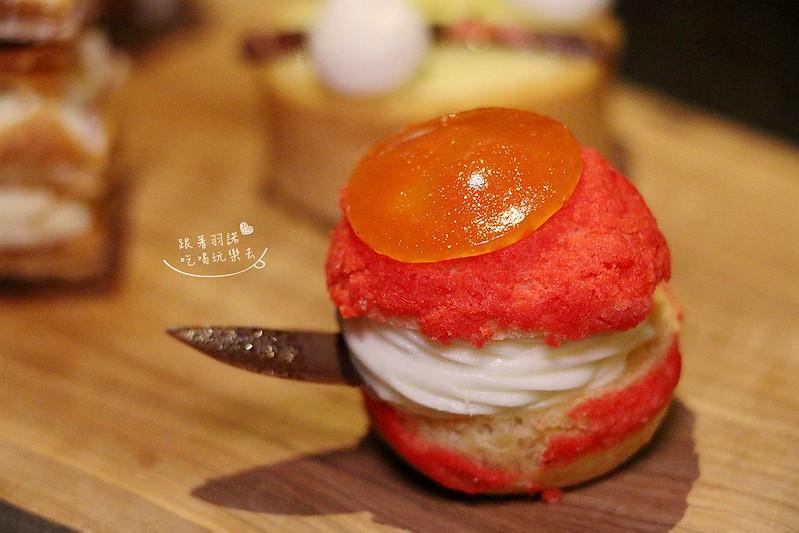 台北精品旅館賦樂旅居旗下TK Seafood & Steak143