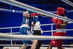 #AIBAstana2016 - Semi-Finals GREEN Shadasia vs DEMIR Sennur (aiba.boxing) Tags: sport womens boxing astana semifinals superwomen aiba worldboxingchampionshisps aibastana2016