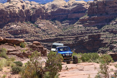 moab-130 (LuceroPhotos) Tags: utah jeeps moab cliffhanger jeeping