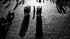 Marrakech #5 (Alessio Centamori PH) Tags: street white black silhouette 50mm marocco alessiocentamori