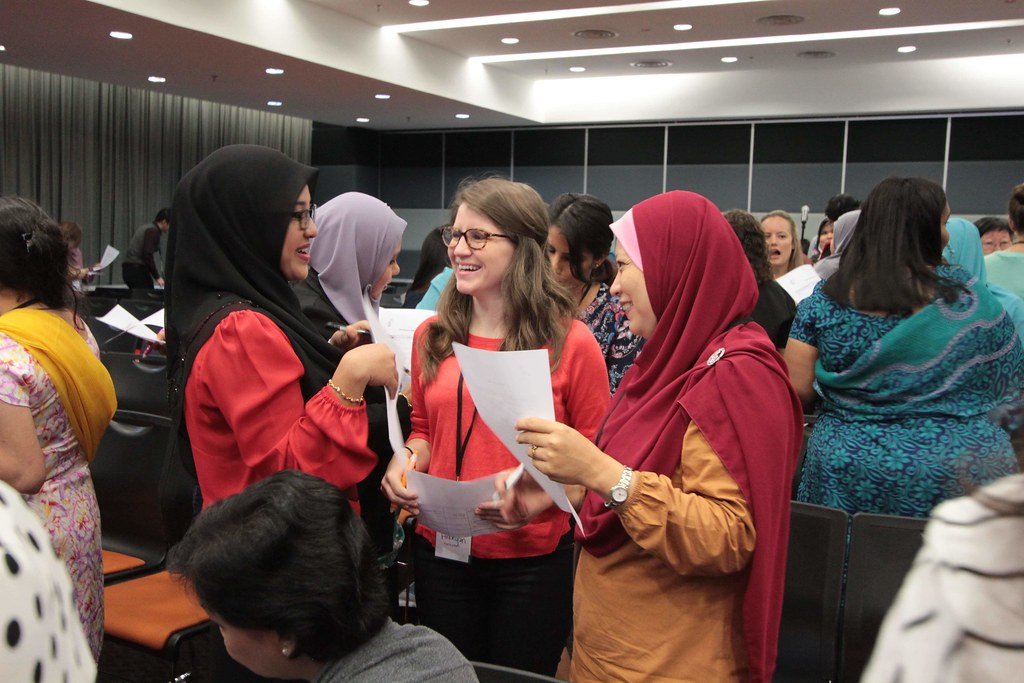 Malaysia Conference : Thriving Classrooms